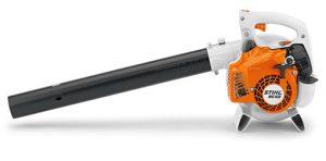 BG 50 - Soplador ligero y manejable