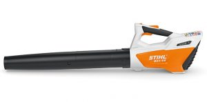 BGA 45 con batería integrada - Soplador maniobrable con batería integrada