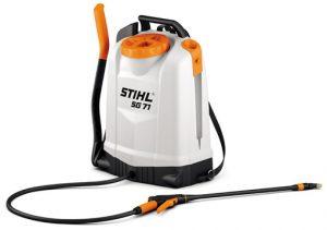 SG 71 - Pulverizador de mochila profesional